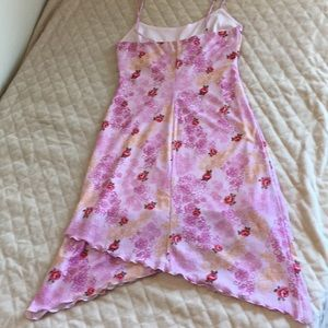 Pelican Cove Dresses - ❤️Floral PELICAN COVE Girly Pink Dress